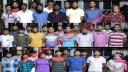 সিদ্ধিরগঞ্জে সরঞ্জামাদিসহ ৩৮ জুয়াড়ি গ্রেপ্তার