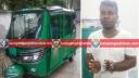 ফতুল্লায় আন্ত:জেলাসিএনজি চোর গ্রেপ্তার, ২ সিএনজি উদ্ধার