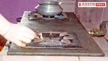 নারায়ণগঞ্জে শুক্রবার সাড়ে ৭ ঘন্টা গ্যাস সরবারহ বন্ধ থাকবে