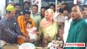 শেখ হাসিনার জম্মদিন পালন করল বৃহত্তম মাসদাইর আওয়ামী লীগ
