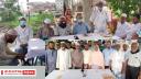 পাগলারপশ্চিম শাহি মহল্লায় মাদকের বিরুদ্ধে জিহাদ ঘোষণা