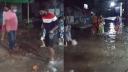 শামীম ওসমানের নির্দেশে পানি নিস্কাশনে ৮নং ওয়ার্ডে তিনটি পাম্প