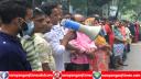 রূপগঞ্জে সাম্প্রদায়িক অপশক্তি রুখতে সমাবেশ মানববন্ধন, শোভাযাত্রা