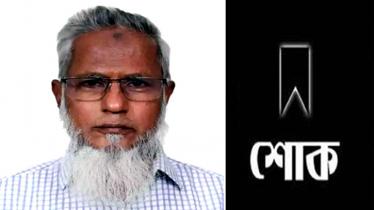 নুরুজ্জামানের মৃত্যুতে আবদুল হাই'র শোক