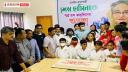 নারায়ণগঞ্জ জেলা ক্রীড়া সংস্থায় শেখ হাসিনার জন্মদিন পালন